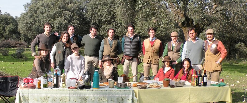 driven-partridge-shooting-in-spain
