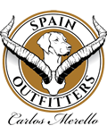 logo monteria Spain Outfitters